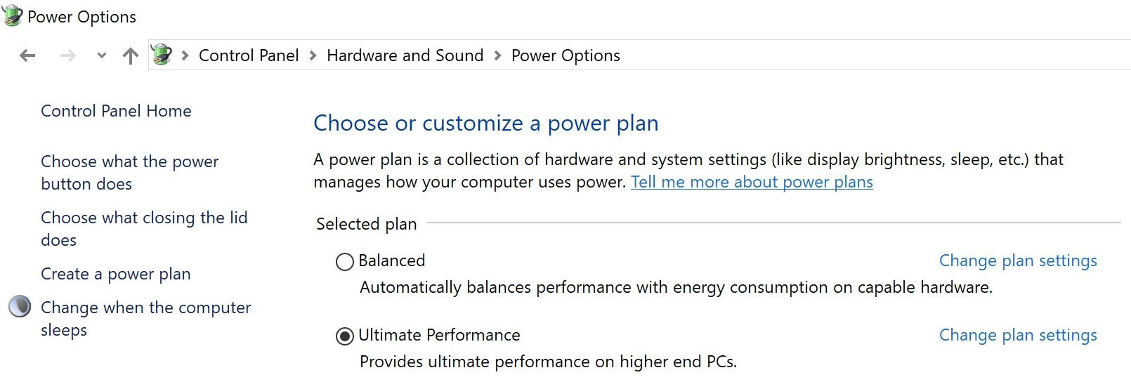 """Windows 10 Pro for Workstation, ad Aprile arriva la modalità """"Ultimate Performance"""""""