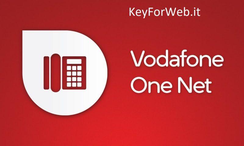 A marzo la passa a Vodafone One con un prezzo speciale: chiarimenti ufficiali