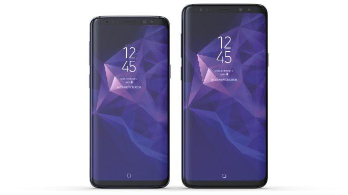 S9 ed S9+