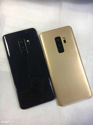 S9+ retro