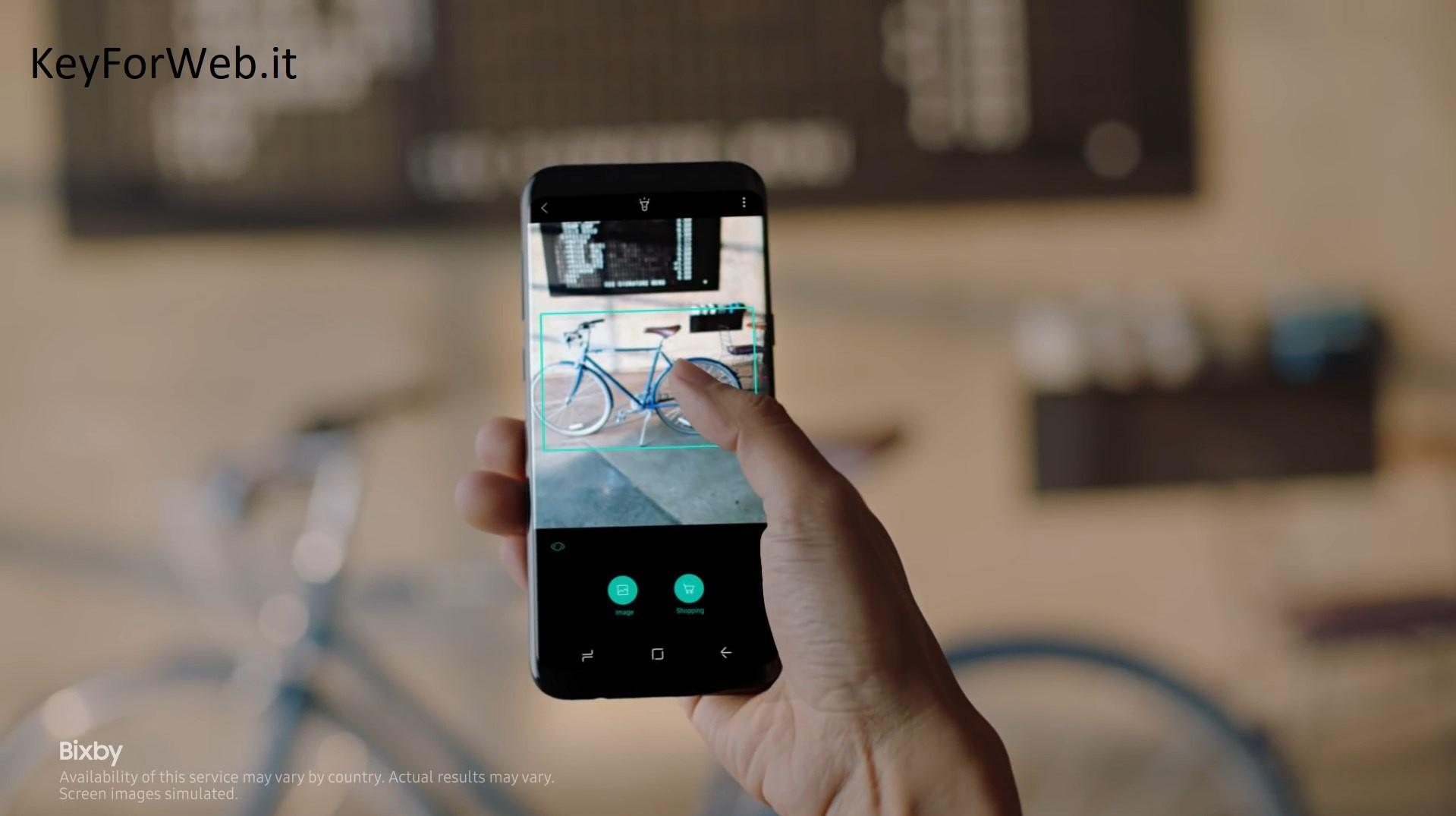 Tre istruzioni per ricevere Samsung Galaxy S8 e Huawei P18 2017 in saldo oggi 19 febbraio