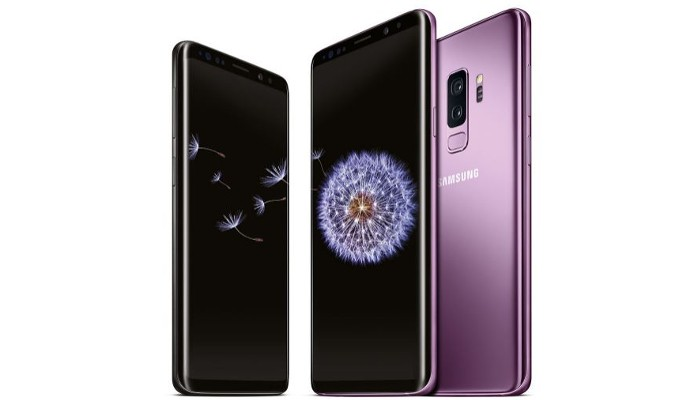 I preordini iniziali di Samsung Galaxy S9 sono inferiori alle aspettative