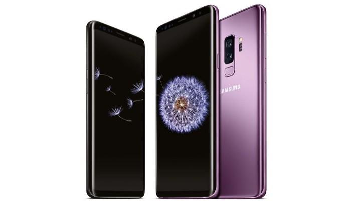 Samsung Galaxy S9, la batteria dura meno di Galaxy S8