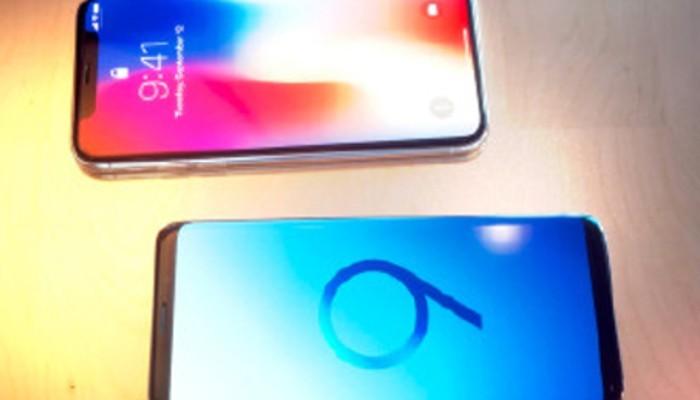 Ben presto gli iPhone LCD potrebbero non essere più realizzati