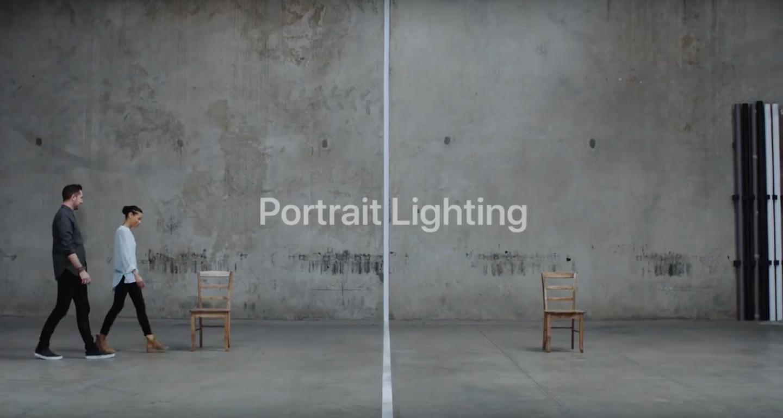 Ecco come è nata la Portrait Lightning di Apple