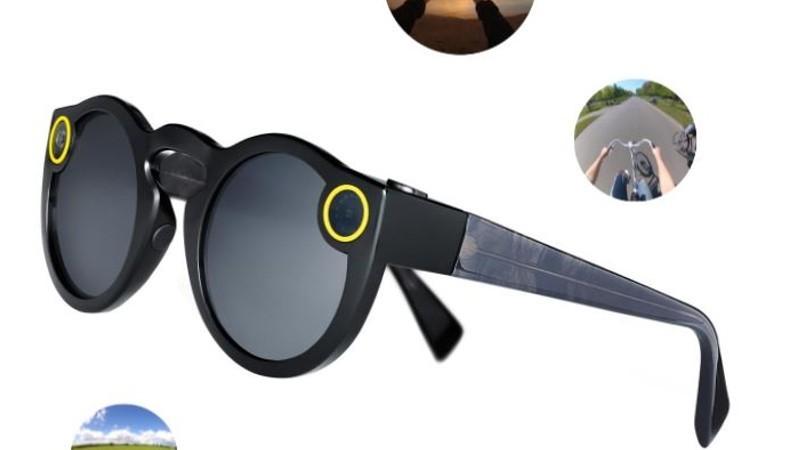 Snapchat Spectacles, in arrivo due nuovi modelli