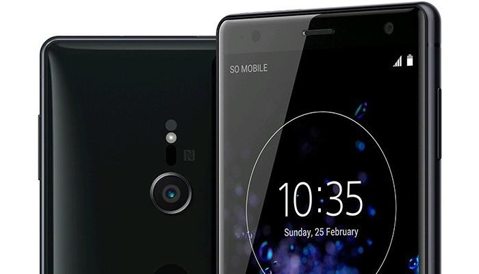 Sony rilascia Android 9.0 Pie per Xperia XZ2