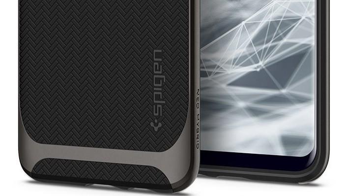 Spigen Samsung Galaxy S9 disponibili per l'acquisto su Amazon IT