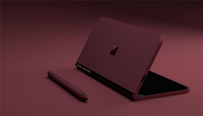 Surface Phone: sarà forse dotato di una cerniera magnetica?