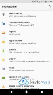 Sony Xperia X Compact, Android 8.0 Oreo è in Italia: tutte le novità!