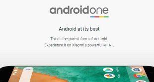 Smartphone Android One: ci sarà anche Nokia nel presente e nel futuro