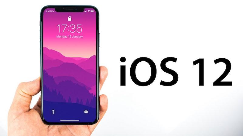 iOS 12 ha già una data di presentazione?