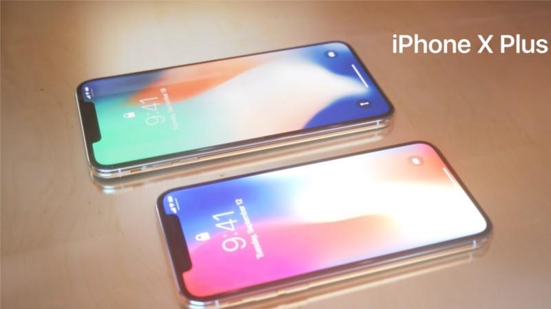 Apple cambia idea: tutti i nuovi iPhone 2018 avranno display OLED