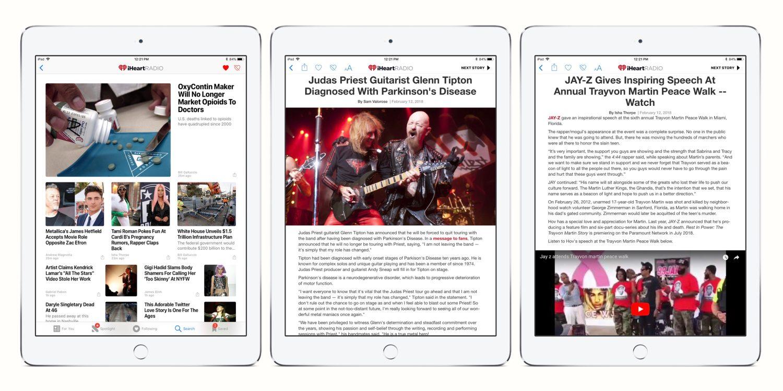 Apple News si arricchisce di una nuova fonte