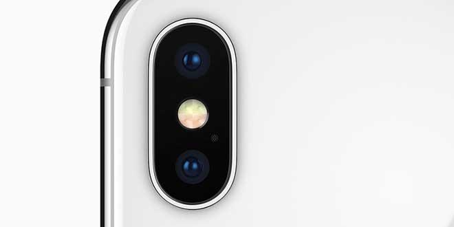 La dual-camera di Apple potrebbe consentire una doppia visualizzazione