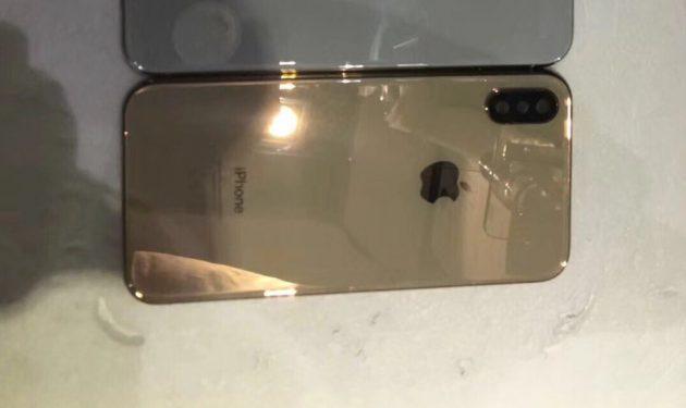 Il prossimo iPhone X sarà dotato di modulo dual-sim?