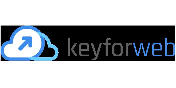 Keyforweb si aggiorna con un design moderno e tante novità
