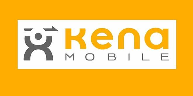Kena risponde a ho. mobile con la sua Power DS a 5 euro al mese
