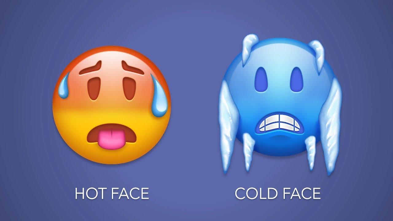 157 nuove emoji per iOS ed Android arriveranno nel corso del 2018
