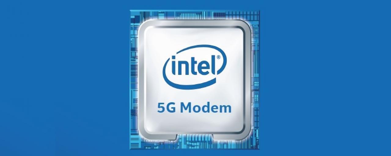 Intel al lavoro per la prossima generazione di PC con connessione 5G