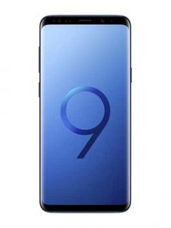Samsung Galaxy S9 Snapdragon
