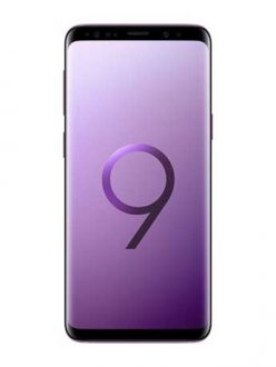 Samsung Galaxy S9 Plus Snapdragon