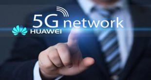 Huawei lancerà uno smartphone 5G nel 2019