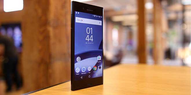 Sony Xperia X, finalmente in Italia Android 8.0 Oreo