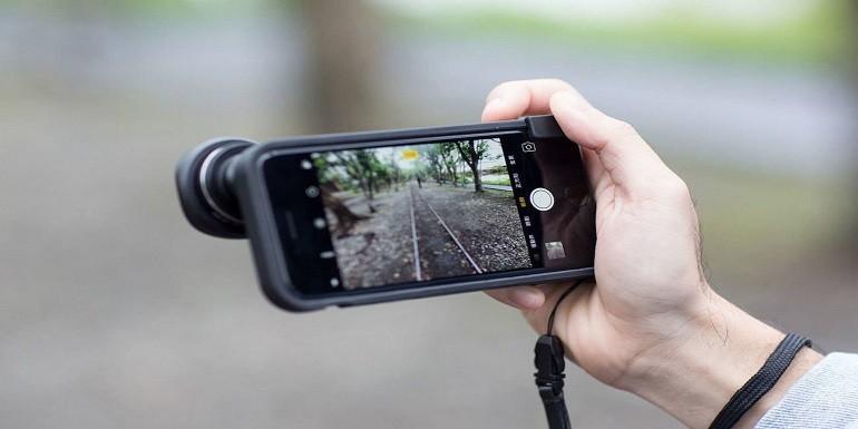 Nuovi tutorial Apple ufficiali per sfruttare al massimo la camera di iPhone