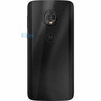 Motorola Moto G6 e G6 Play: specifiche complete e prezzi