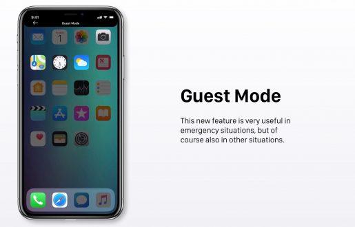 iOS 12 ricco di idee, ecco i nuovi concept