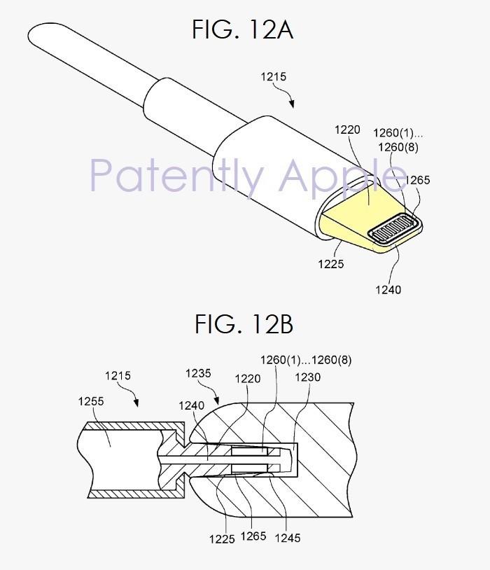 connettore Lightning di Apple