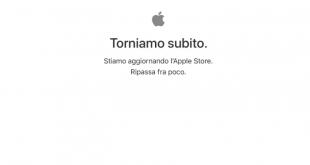 Apple Store down: ecco cosa succede