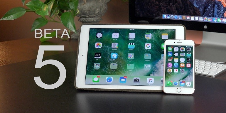 Apple rilascia le beta 5 di iOS 11.3, macOS 10.13.4 e tvOS 11.3