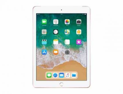 Apple iPad 9.7 (2018) Wi-Fi