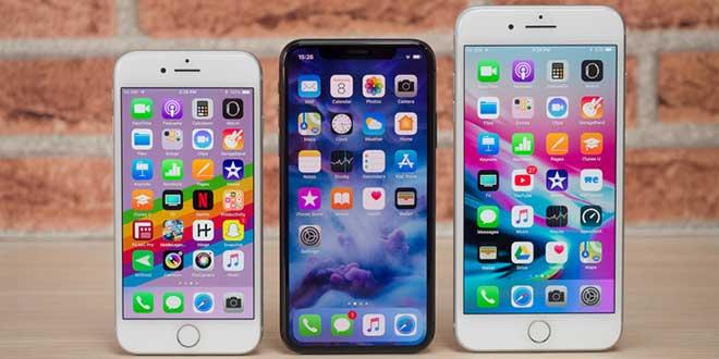 Il primo iPhone pieghevole potrebbe essere presentato nel 2020