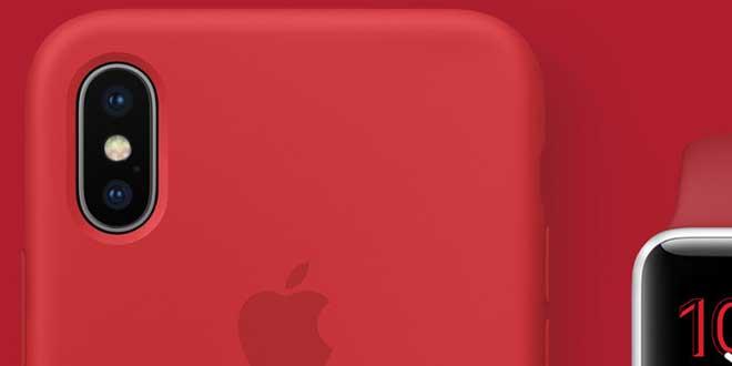 Apple, il nuovo colore di iPhone X arriverà domani con l'iPad economico