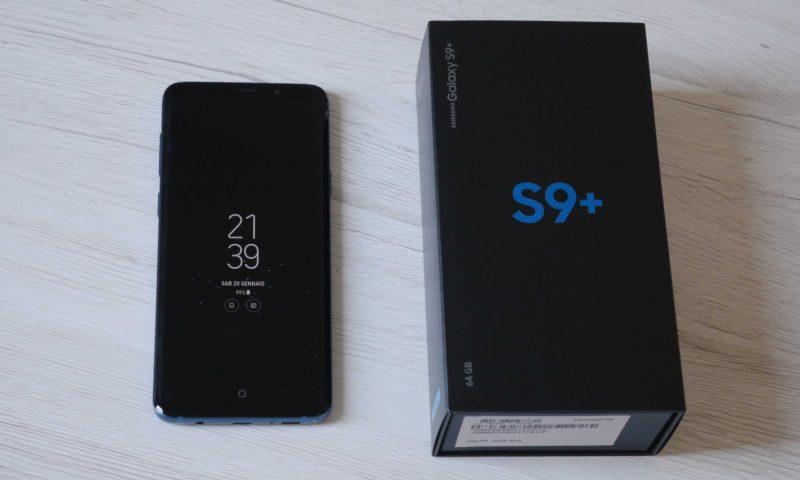 Samsung Galaxy S9 e Galaxy S9+: non ha soltanto la miglior fotocamera