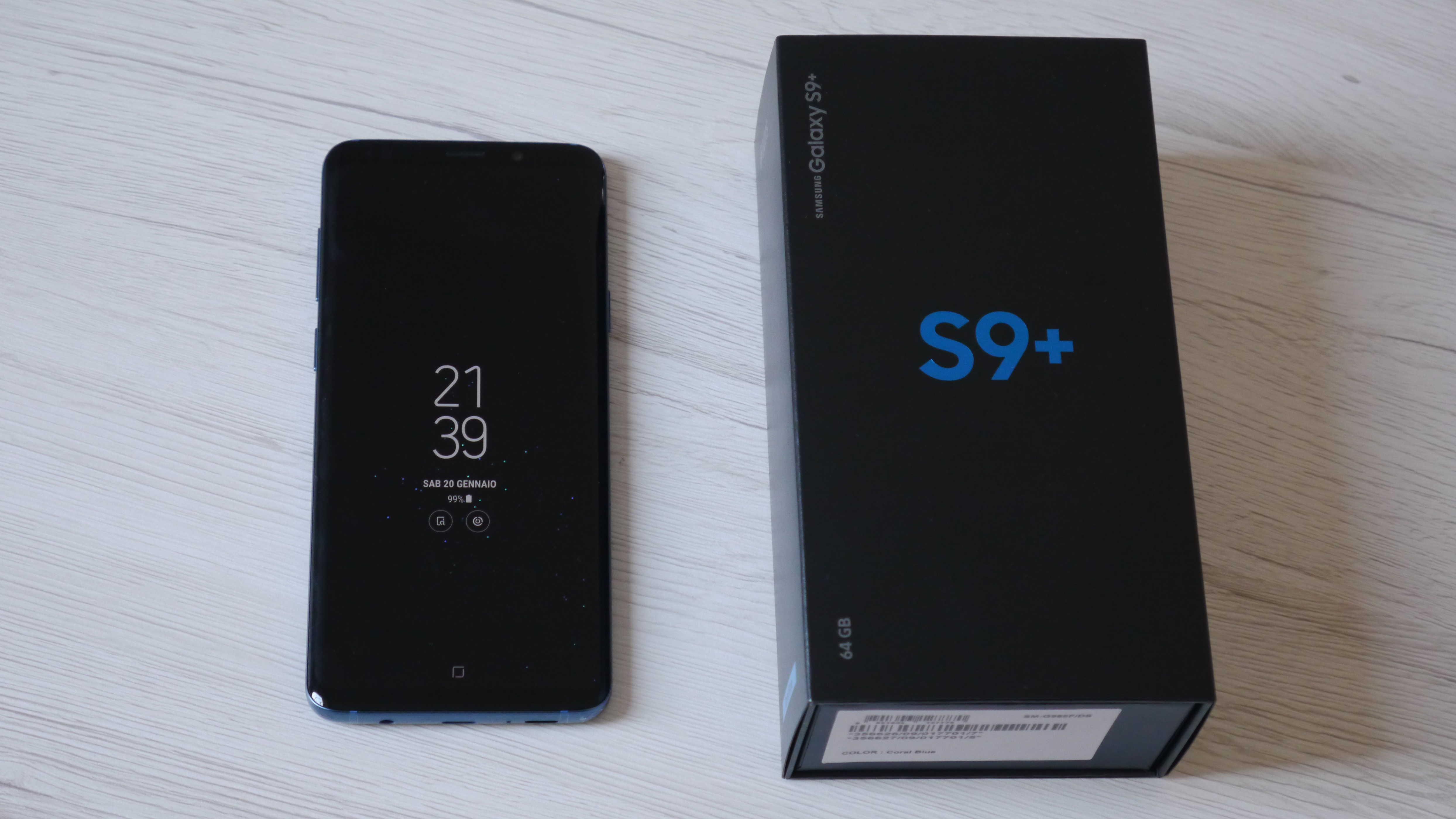 Galaxy S9 | Smartphone top di gamma