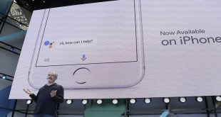Apple iPad ottiene il supporto nativo a Google Assistant