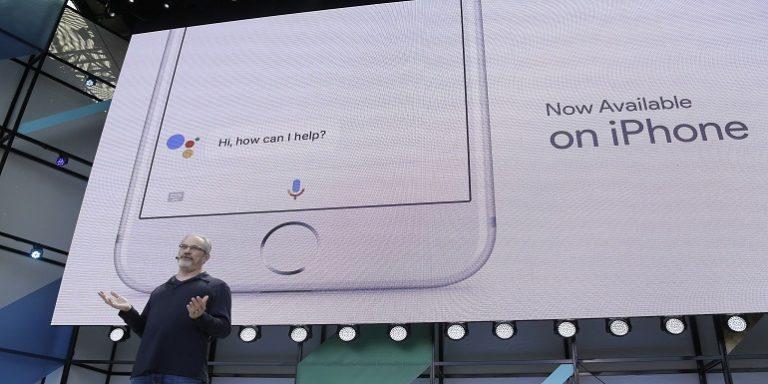 Apple iPad ottiene il supporto nativo a Google Assistant