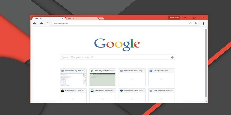 Google Chrome potrebbe integrare le notifiche su Windows 10