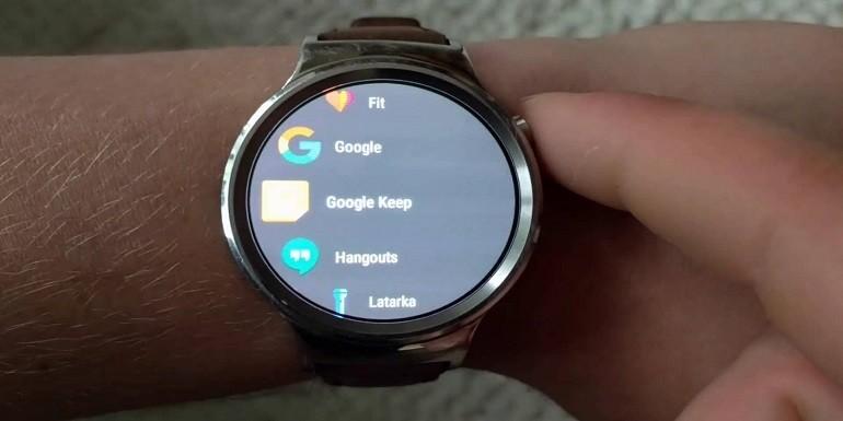 Google Keep si aggiorna per Android Wear e iOS