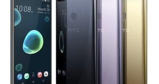 HTC Desire 12 e 12+, la famiglia si allarga
