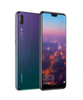 Huawei P20 e P20 Pro: il rinascimento delle fotocamere su smartphone
