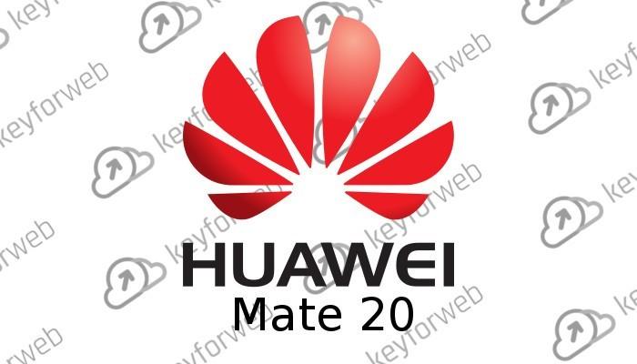 Huawei Mate 20 ad ottobre con Kirin 980 a bordo