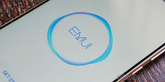 Huawei è già al lavoro sulla EMUI 9.0 basata su Android P
