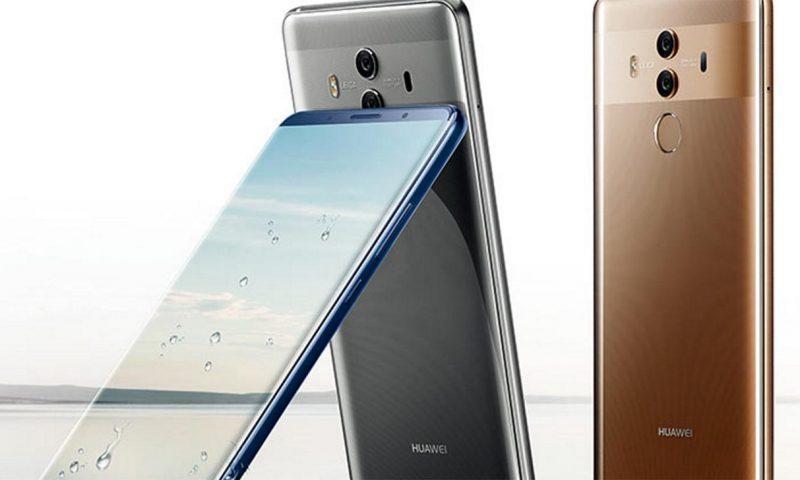 Huawei Mate X avrà 512 GB di memoria interna