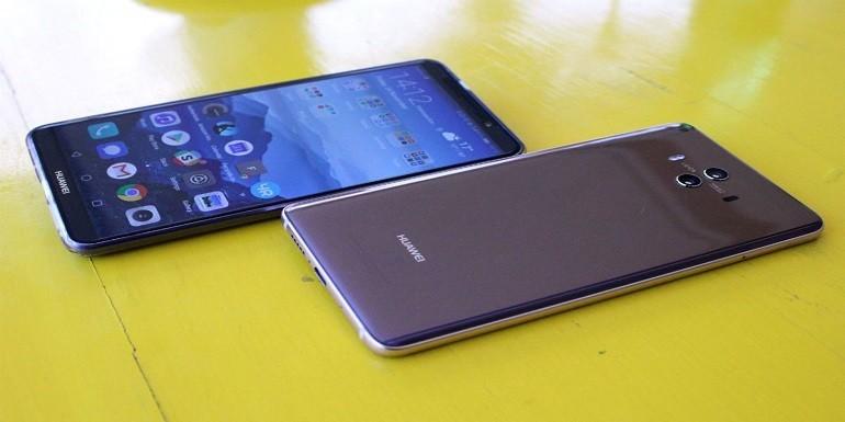 Presunto Huawei Mate X raggiunge il TENAA