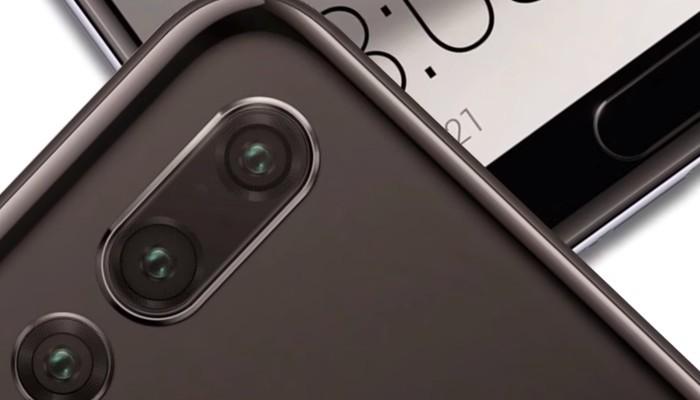 Huawei P20 vs P20 Pro: confronto dimensionale